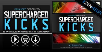Supercharged kicks