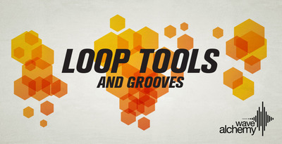 Loop tools banner