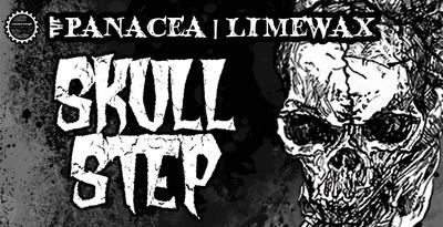 Skull step 1000x512
