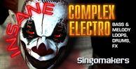 Insanecomplexelectro rct