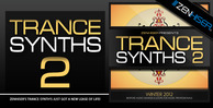 Trance synths 3