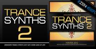 Trance synths 3