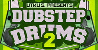 Dubstep drums vol 2 1000x512