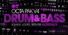 Octa Pak Vol 4 - Drum & Bass