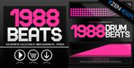 1988 drum beats