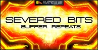 Severed bits   buffer repeats 1000x512