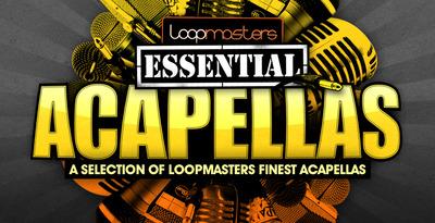 Loopmasters essential acapellas 1000 x 512