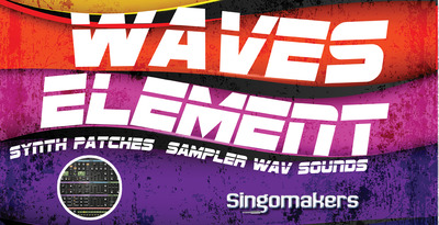 Waves 512