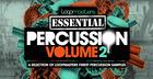 Essentials 30 - Percussion Vol2