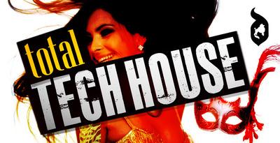 Dgs total tech house 512