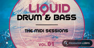 Liquid drum  bass   the midi sessions vol 1   400x205