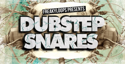 Dubstep snares 1000x512