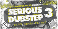 Serious dubstep vol 3 1000x512