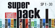 Raw cutz super pack 1000 x 512