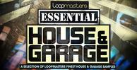 Loopmasters essential house   garage 1000 x 512