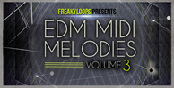 Edm midi melodies vol 3 1000x512
