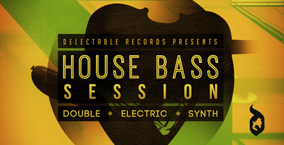 House bass session 512