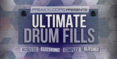Ultimate drum fills 1000x512