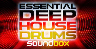 Sb essential deep house drums   fx1000x512