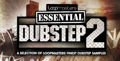 Loopmasters essential dubstep 2 1000 x 512