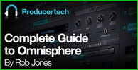 Complete guide to omnisphere   lm   582 x 298