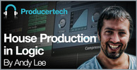 House production in logic pro by andy lee   582 x 298   v2