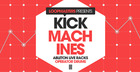 Kick Machines - Ableton Operator