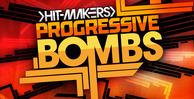 Hitmakers progressive bombs 1000 x 512