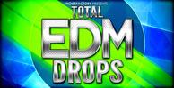 Cover noisefactory total edm drops 1000x512web