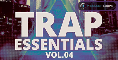 Trap essentials vol 4 512