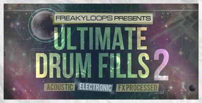 Ultimate drum fills vol 2 1000x512