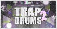 Trap drums vol 2 1000x512