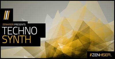 Technos 1000 banner