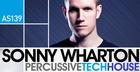 Sonny Wharton - Percussive Tech House