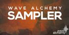 Wave Alchemy Label Sampler 2