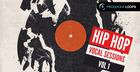 Hip Hop Vocal Sessions Vol. 1