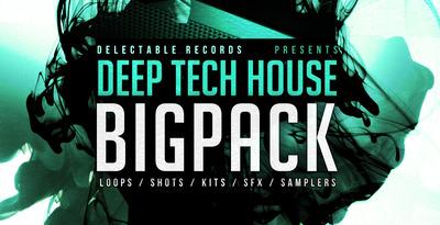 Deep tech house big pack 512