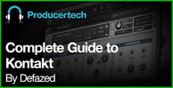 Complete guide to kontakt   loopmasters   1000x512