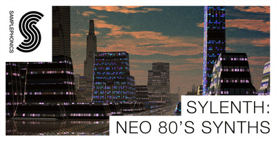 Neo 80 39 s synth presets analogue lead sounds bass presets for Classic house synths