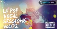 La pop vocal sessions vol 2 512