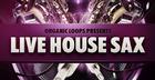 Live House Sax