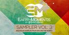 Earthmoments Label Sampler Vol. 3