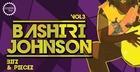 Bashiri Johnson - Bitz & Piecez Vol. 3