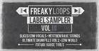 Freaky Loops Label Sampler 3