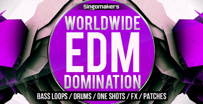 Worldwide edm domination 1000x512