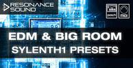 Rs edm big room sylenth1 presets cover 1000x512 300