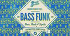 Bombstrikes Presents Bass Funk