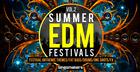 Summer EDM Festivals Vol. 2