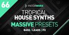Tropical House Massive Presets