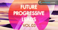 Future progressive leads 512